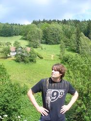 Profilový obrázek Ondra Vančura