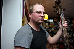 Profilový obrázek Ondřej Klepáček