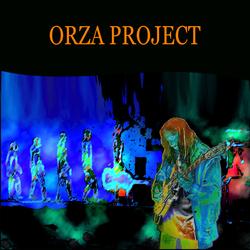 Profilový obrázek Orza project