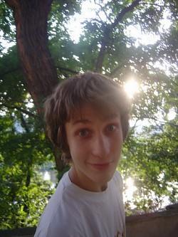 Profilový obrázek Otakar Svitavský