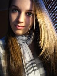Profilový obrázek ×Oxana×
