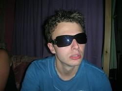 Profilový obrázek Pacman