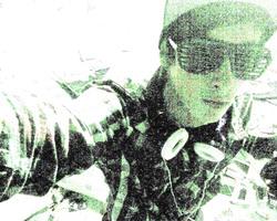 Profilový obrázek Palda