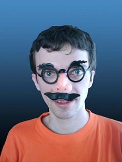 Profilový obrázek Paulie z malého města