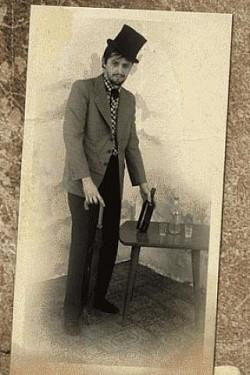 Profilový obrázek Pavel Němec