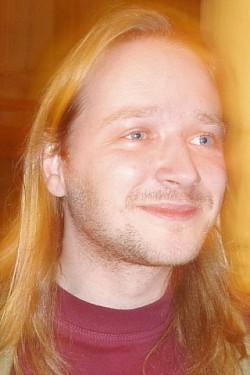 Profilový obrázek Pavel Švarc