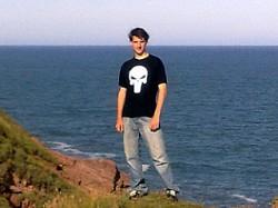 Profilový obrázek Peedr