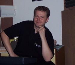 Profilový obrázek Pepa Malina