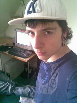 Profilový obrázek Pepca Horak
