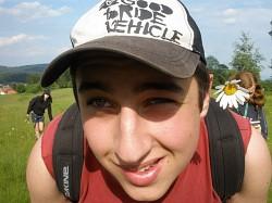 Profilový obrázek Pepermint161