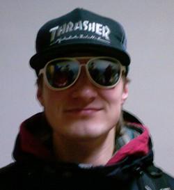 Profilový obrázek Peppér