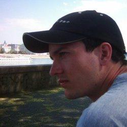 Profilový obrázek Petr Benýšek