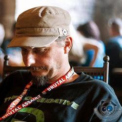 Profilový obrázek Steele