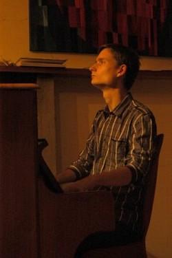 Profilový obrázek Petr Ožana