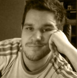 Profilový obrázek Petr Pittner