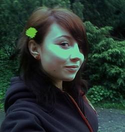 Profilový obrázek Petylka