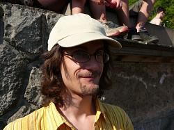 Profilový obrázek PídžeJ