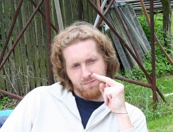 Profilový obrázek Pobor
