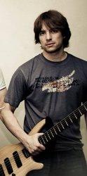 Profilový obrázek Tomáš