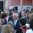 Profilový obrázek Prezident Václav Klaus