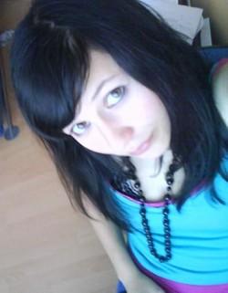 Profilový obrázek Princess...Avril