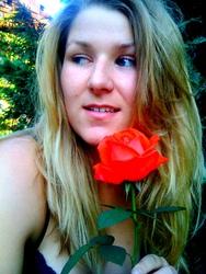 Profilový obrázek Wendy