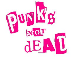 Profilový obrázek Punkadelix
