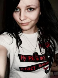 Profilový obrázek Punkey