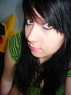 Profilový obrázek Melisa