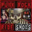 Profilový obrázek PUNK ROCK RIDE SHOWS