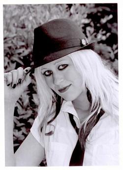 Profilový obrázek PUNK-VeRuNkA