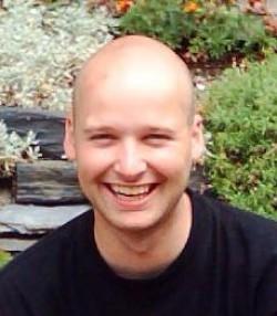 Profilový obrázek Fisa