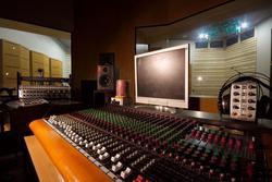 Profilový obrázek Nahrávací studio Rabito