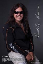 Profilový obrázek Radek Kurc