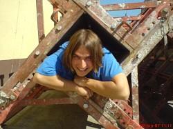 Profilový obrázek Rafael