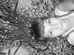 Profilový obrázek Mařka euforie