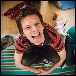 Profilový obrázek TarzaN