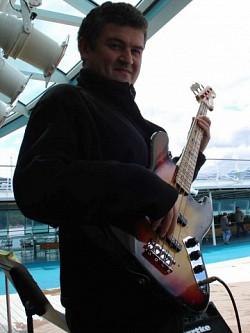 Profilový obrázek Rene Pyszko