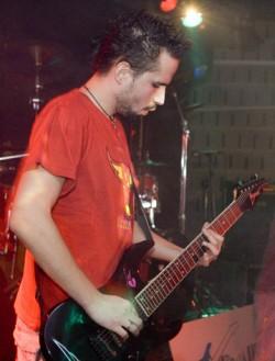 Profilový obrázek Richie