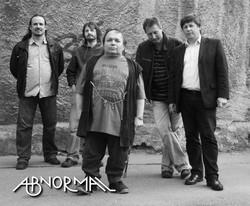Profilový obrázek Abnormal Band
