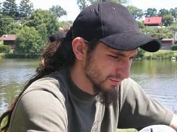 Profilový obrázek Ritchie