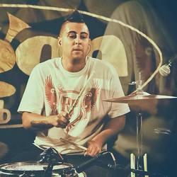 Profilový obrázek Robert Poch (drummer) KOBLÍŽC!
