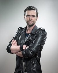 Profilový obrázek Robert Hlavatý