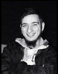 Profilový obrázek Robius