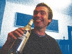 Profilový obrázek Robson