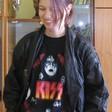 Profilový obrázek RockerkaKISS