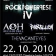 Profilový obrázek ROCKTOBERFEST IV - 22.10.2010