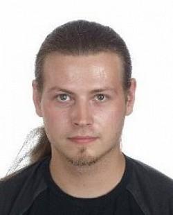 Profilový obrázek Rook