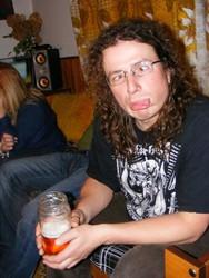 Profilový obrázek Ropák pražskej