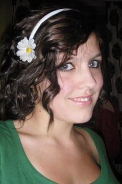 Profilový obrázek Rosaliee
